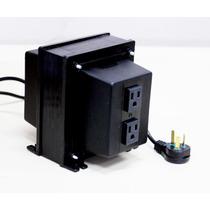 Transformador Trafo 220 110 2000 Watts Oferta