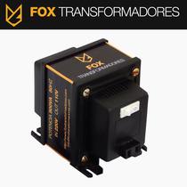 Transformador 220v-110v 500w Play3 - Xbox360 - Wii - Calidad