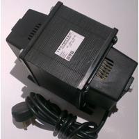 Transformador De 220v A 110v - 200w. Ideal Wii, Equipos Usa