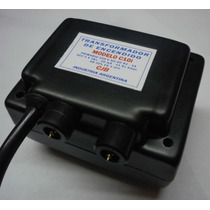 Transformador De Encendido Para Gas-oil 220v O 110v 2 X 5 Kv