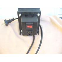 Transformador 220/110 200w