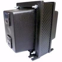 Autotransformador 750w 220v/110v Ideal Consolas Videos Tv