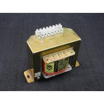 Tranformador 220v A 110 + 110v (aislador)