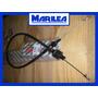 Cable Embrague Escort Mod 88 Motor 1.6 Largo 1235mm