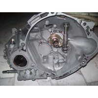 Caja De Velocidad Renault 9 19 11 12 21 Clio Logan Megane