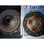 Embrague Taranto Fiat Stilo 1.8 8 Valvulas - Envio Gratis