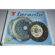 Embrague Taranto Citroen C4 2.0 Hdi Diesel Motor Dw10
