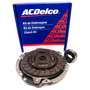 Kit De Embrague Con Ruleman Acdelco Corsa Agile Celta 1.4