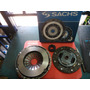 Kit Embrague Original Sachs Ford Escort 1.6 - 1.8 Nafta