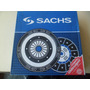 Placa Y Disco De Embrague Sachs Ford Ecosport, Fiesta, Focus