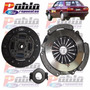 Kit Embrague Vw Gol Senda Saveiro 1.6 1.9 Diesel Valeo 40319