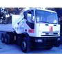 Alquiler De Camiónes Con Hidrogrua Trabajos Con Barquilla