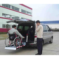 Transporte Para Discapacitados Traslado En Vehículo Especial