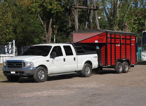 Transporte De Caballos
