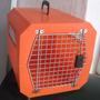 Caja Transportadora Carry Kennel Hb 100 (49x39x39) Nueva!!