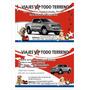 Traslado De Mascotas Viajes A Todo El Pais Ford Ranger 2013