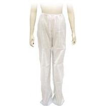 Pantalon De Presoterapia Descartable Pack X 20 Envio Gratis!