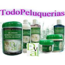 Crema Pulidora Exfoliante C/ Algas Marinas Dr Duval X 1000gr