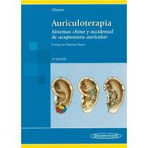 Auriculoterapia - Oleson - Ed. Panamericana