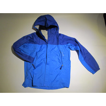 Campera Rompeviento Imperm Marmot Talle Xl /niño. Impecable!