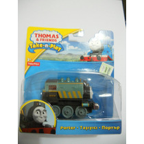 Thomas And Friends Porter Take N Play- Gianmm