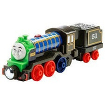 Tren Thomas & Friends Patchwork Hiro Take And Play
