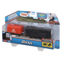 Fisher Price Thomas & Friends Trackmaster Diesel Bunny Toys