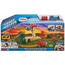 Thomas & Friends Trackmaster Avalanche Escape Set Bunny Toys