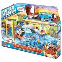 Thomas And Friends Trackmaster Treasure Chase Set Bunny Toys