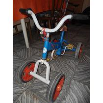 Triciclo De Caño