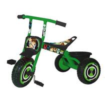 Triciclo Max Ben 10