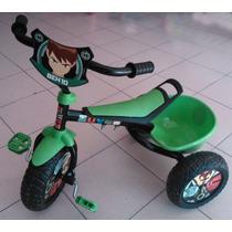 Triciclo Mid Ben 10