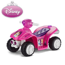 Fisher Price Cuatriciclo Disney Princesas