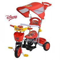 Triciclo Direccional Infantil Bebe Juguete Distrimicabebe