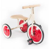 Triciclo Para Niños Estilo Antiguo
