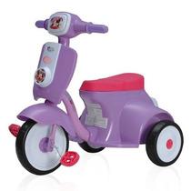Motoneta Triciclo Minnie Disney