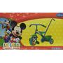 Triciclo Little Mickey Disney Unibike Zap 303000
