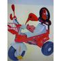 Triciclo Cars Biemme