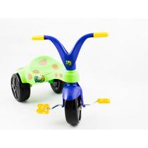 Triciclo A Pedal Infantil Per Bambini 1 A 3 Años