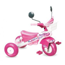 Triciclo Glam Rondi