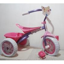 Triciclo De Princesas- Kitty- Excelente Calidad!!!