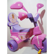 Triciclo De Barbie- Excelente Oportunidad!!!!