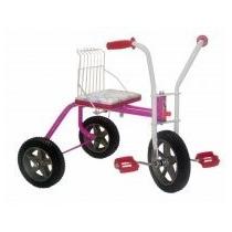 Triciclo Infantil A Pedal , Reforzado !!!