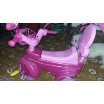 Triciclo Infantil Disney