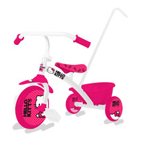 Triciclo Little Hello Kitty