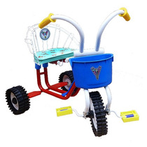 Oferta!! Triciclo Minimoto Directo De Fábrica!! Art.574