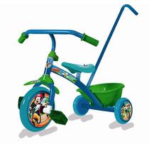 Triciclo Infantil Pequeño Mickey Disney