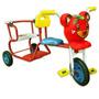 Triciclo Dos Asientos!!! Directo De Fábrica!! Art. 580
