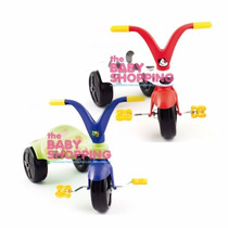 Triciclo A Pedal Infantil Bebe Primer Triciclo Baby Shhoping