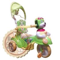 Triciclo Musical Infantil